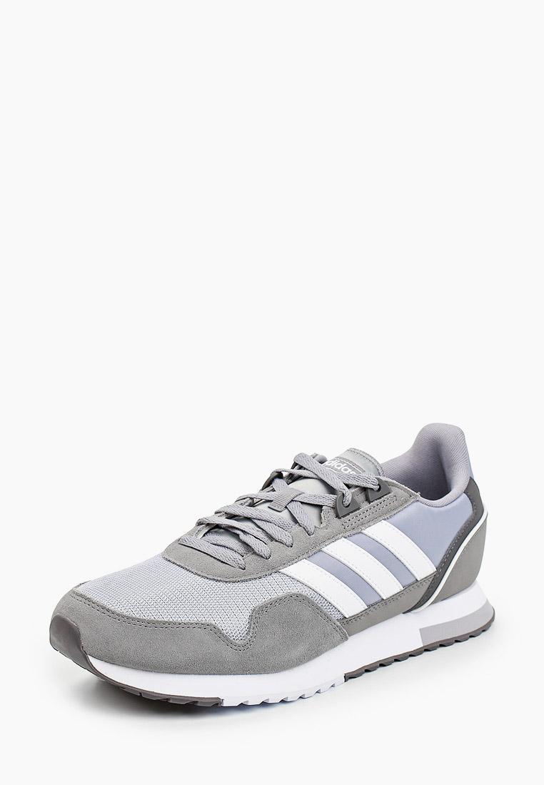 Мужские кроссовки Adidas (Адидас) FY8038: изображение 2