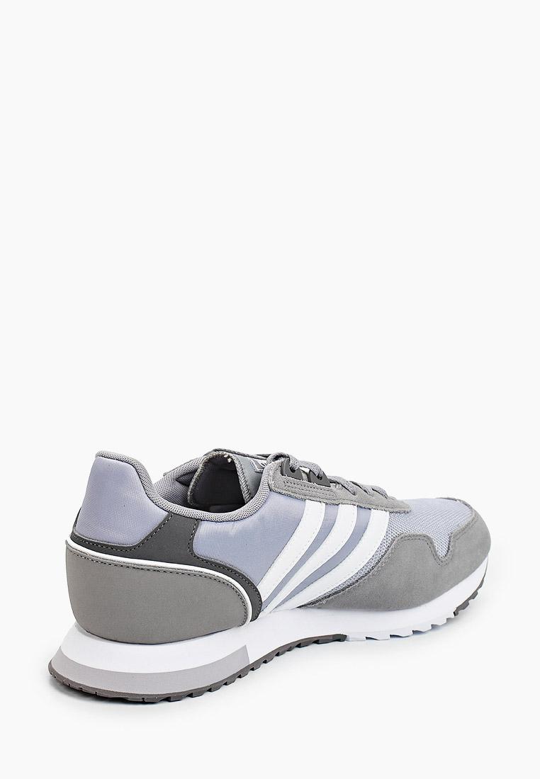 Мужские кроссовки Adidas (Адидас) FY8038: изображение 3
