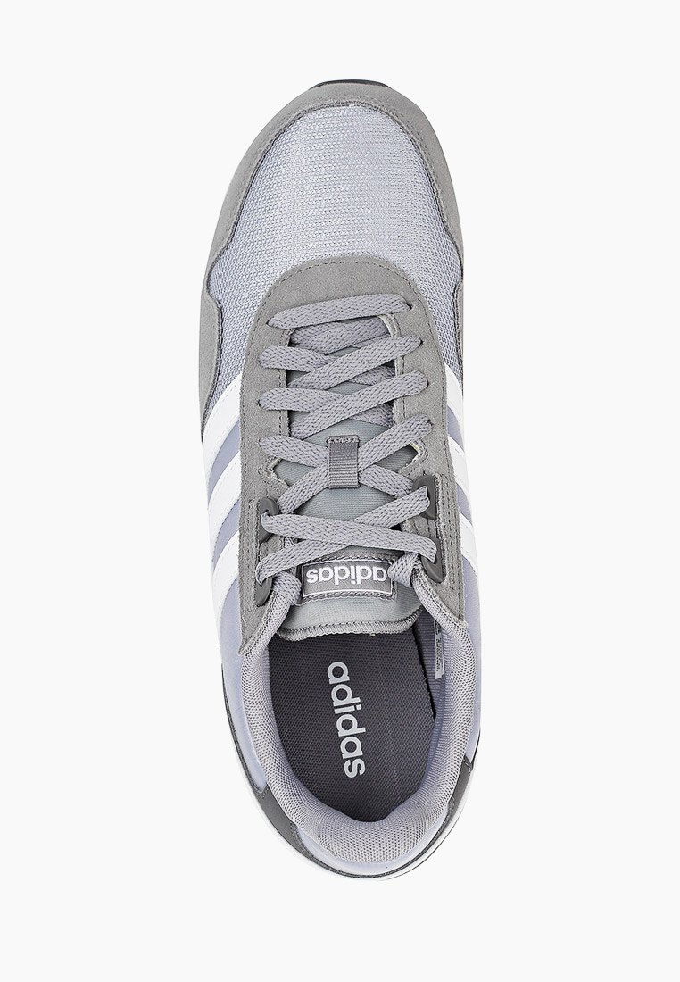 Мужские кроссовки Adidas (Адидас) FY8038: изображение 4