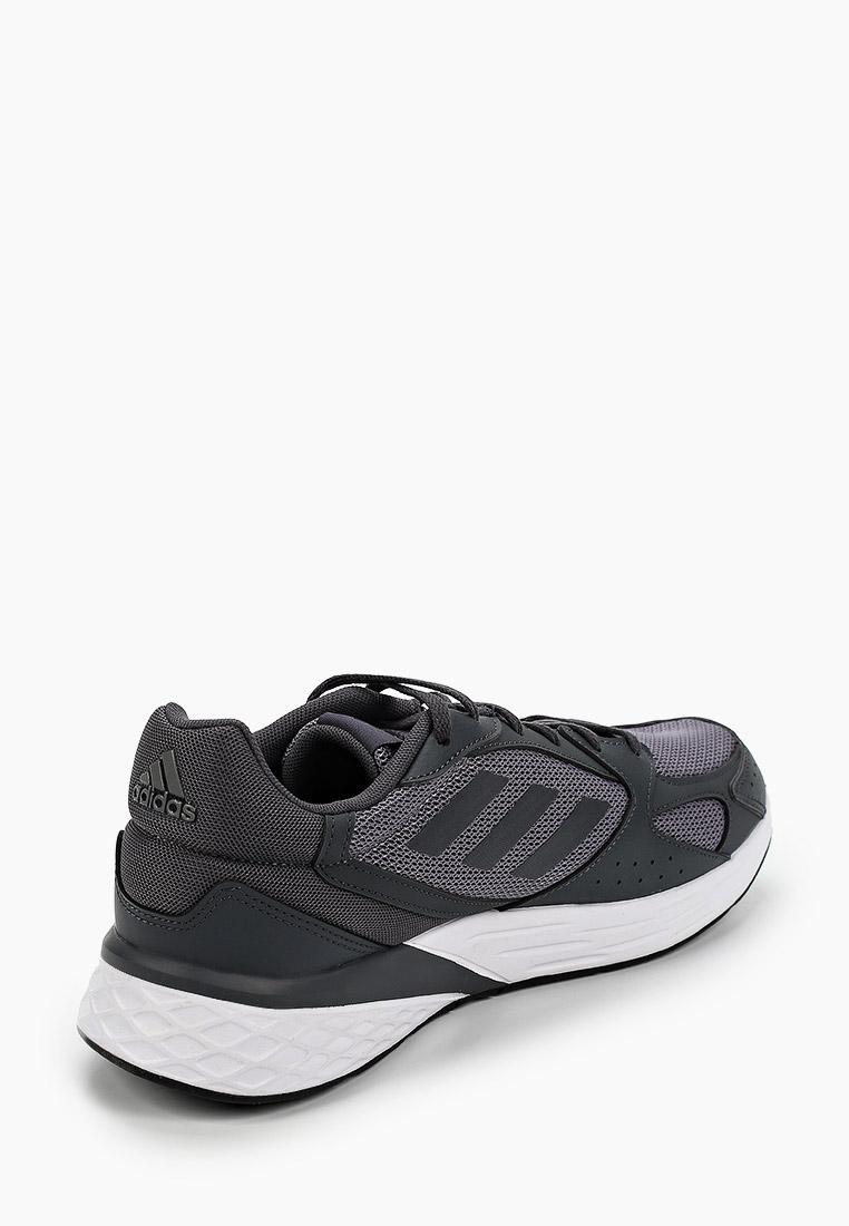 Мужские кроссовки Adidas (Адидас) FY9579: изображение 3
