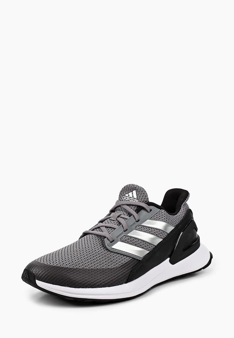 Мужские кроссовки Adidas (Адидас) FY6545: изображение 2