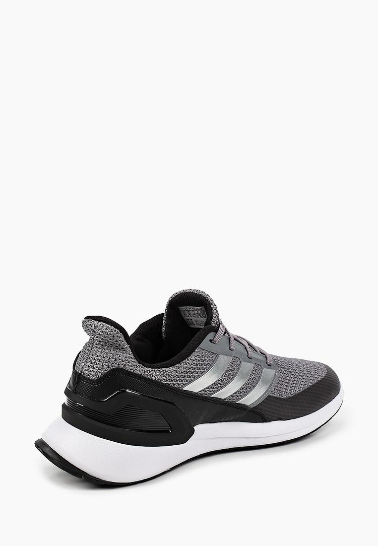 Мужские кроссовки Adidas (Адидас) FY6545: изображение 3