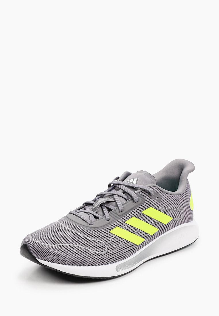 Мужские кроссовки Adidas (Адидас) FX6885: изображение 2