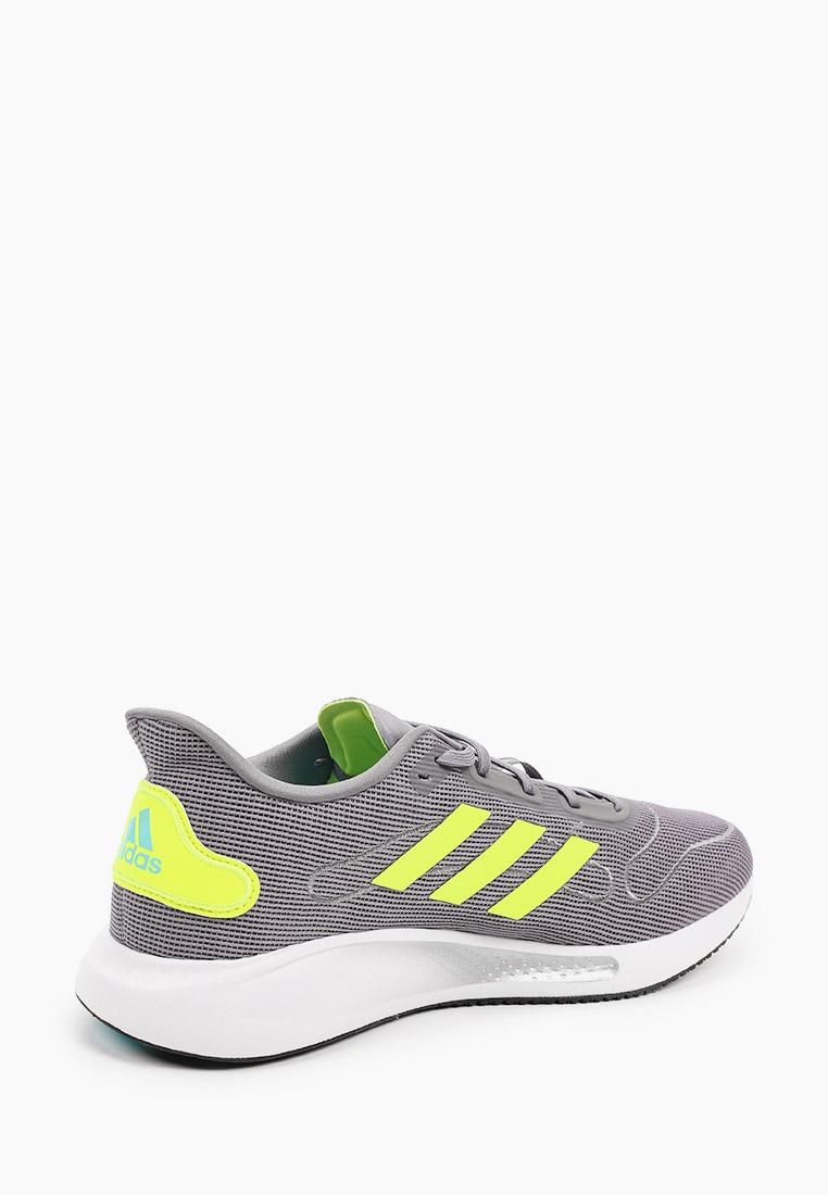 Мужские кроссовки Adidas (Адидас) FX6885: изображение 3