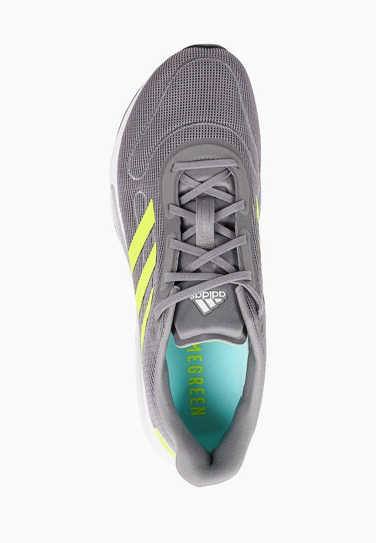 Мужские кроссовки Adidas (Адидас) FX6885: изображение 4