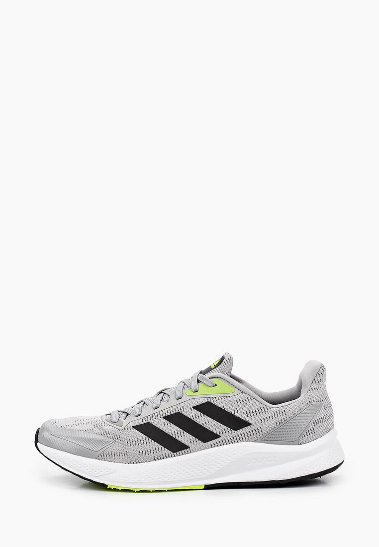 Мужские кроссовки Adidas (Адидас) FX8366
