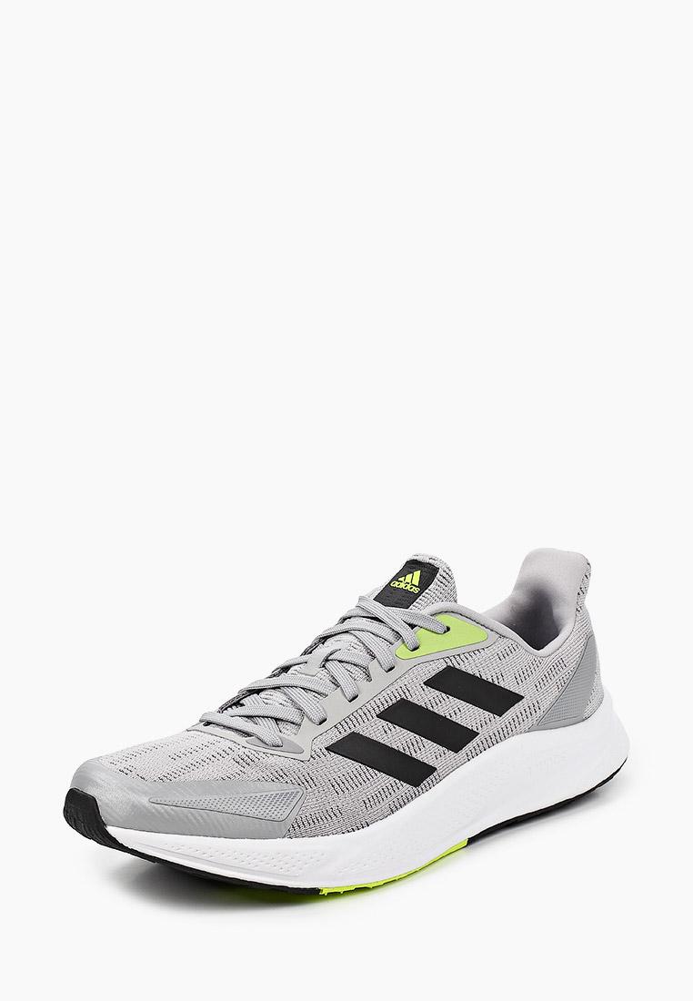 Мужские кроссовки Adidas (Адидас) FX8366: изображение 2
