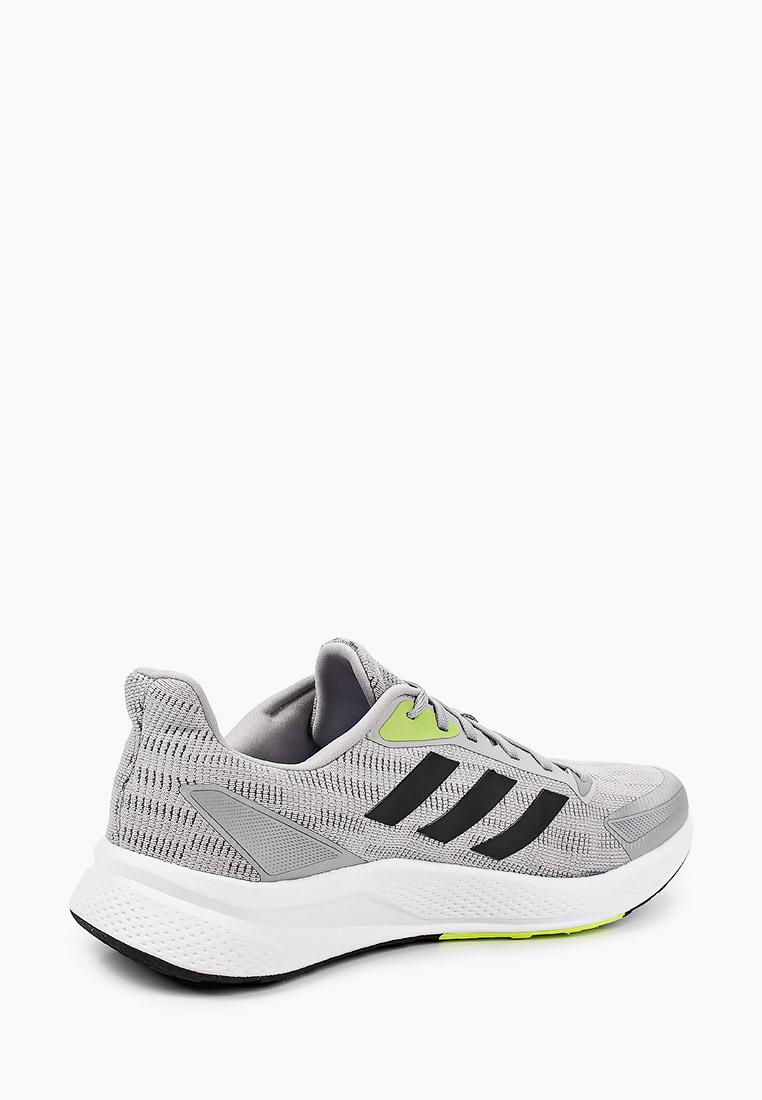Мужские кроссовки Adidas (Адидас) FX8366: изображение 3