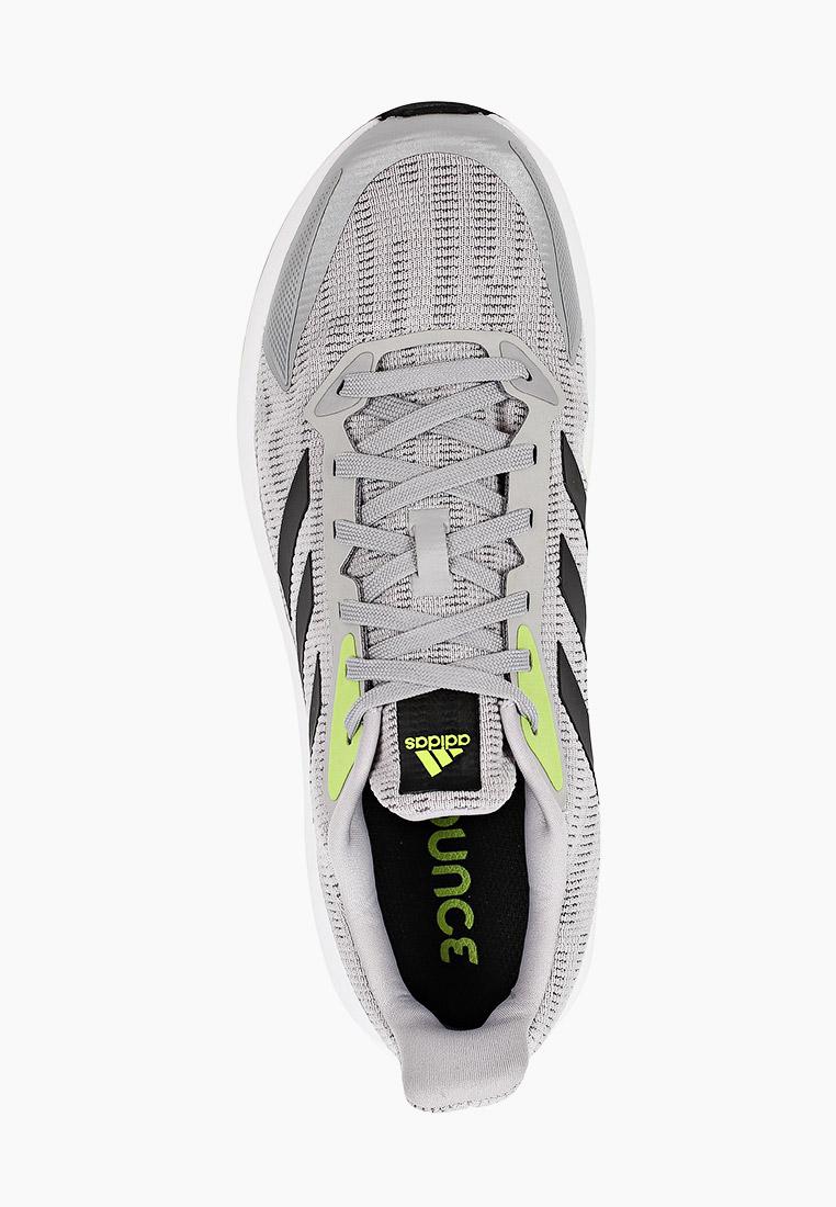 Мужские кроссовки Adidas (Адидас) FX8366: изображение 4