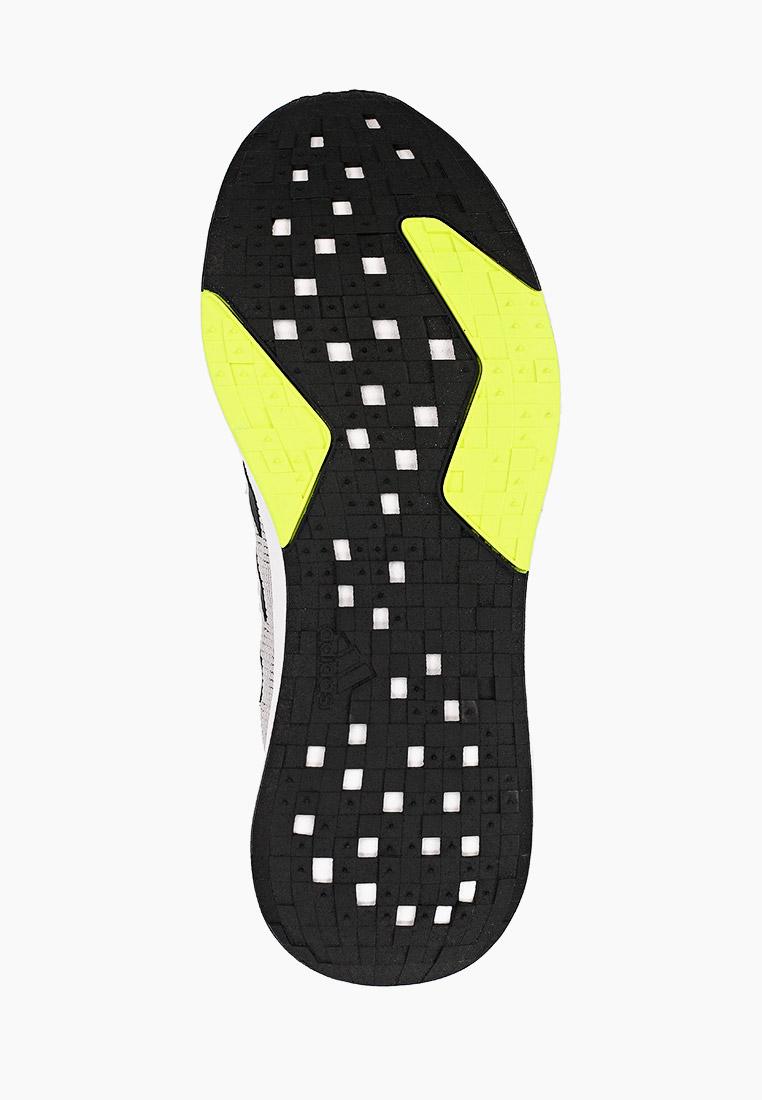Мужские кроссовки Adidas (Адидас) FX8366: изображение 5