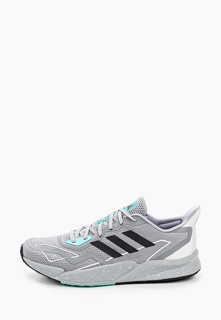 Мужские кроссовки Adidas (Адидас) FW0806