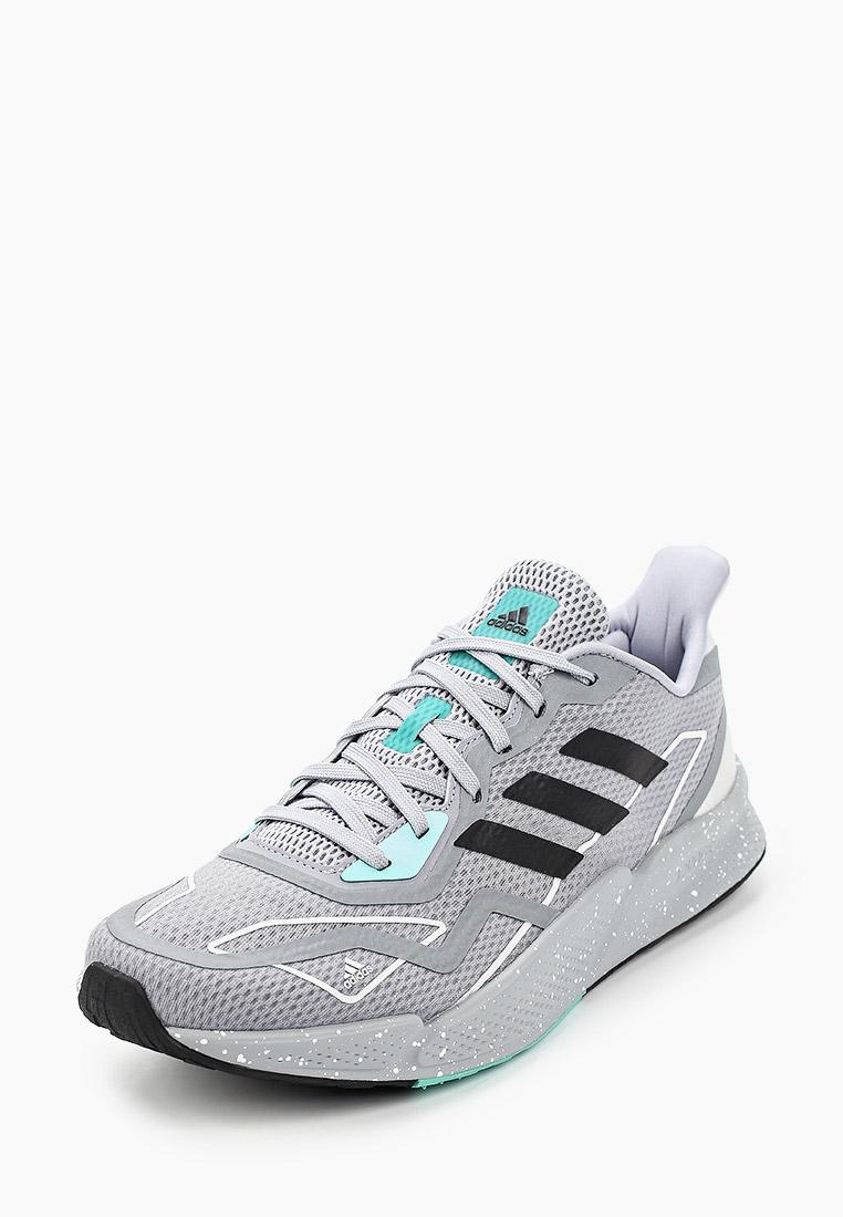 Мужские кроссовки Adidas (Адидас) FW0806: изображение 2