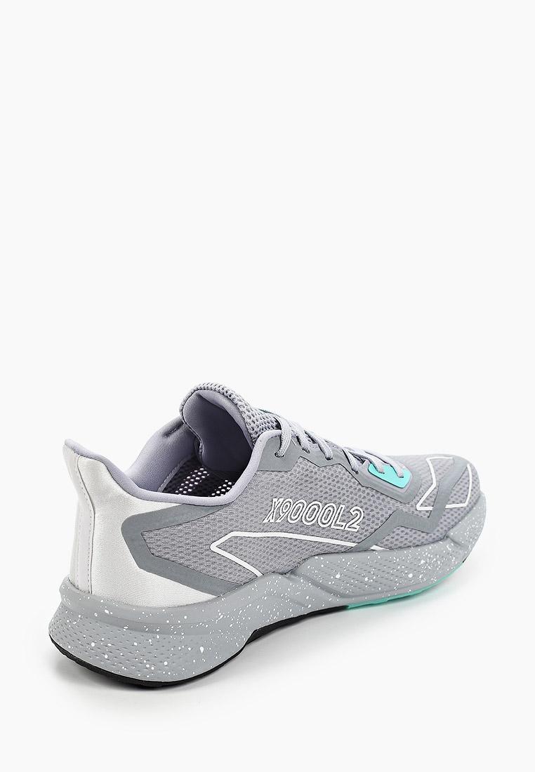Мужские кроссовки Adidas (Адидас) FW0806: изображение 3