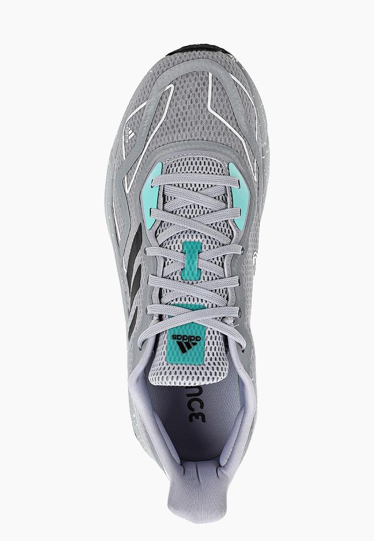 Мужские кроссовки Adidas (Адидас) FW0806: изображение 4