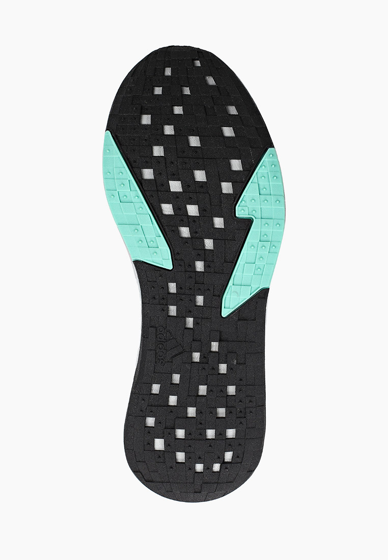 Мужские кроссовки Adidas (Адидас) FW0806: изображение 5
