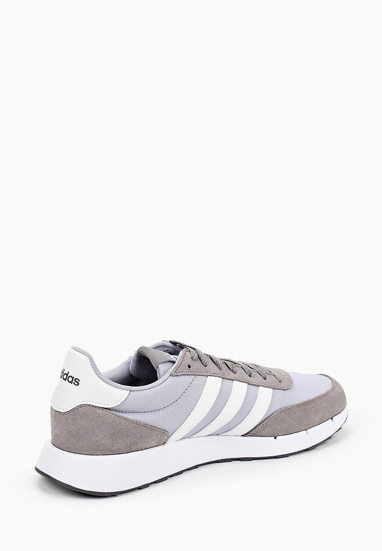 Мужские кроссовки Adidas (Адидас) FY5958: изображение 3