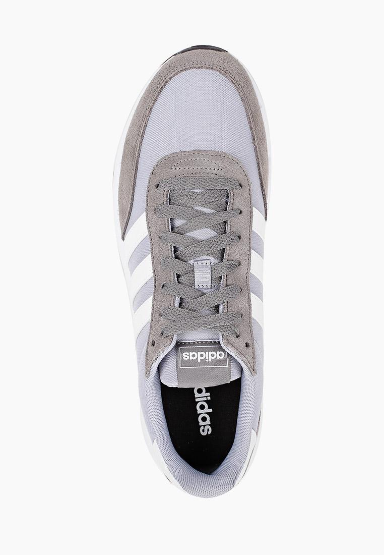 Мужские кроссовки Adidas (Адидас) FY5958: изображение 4