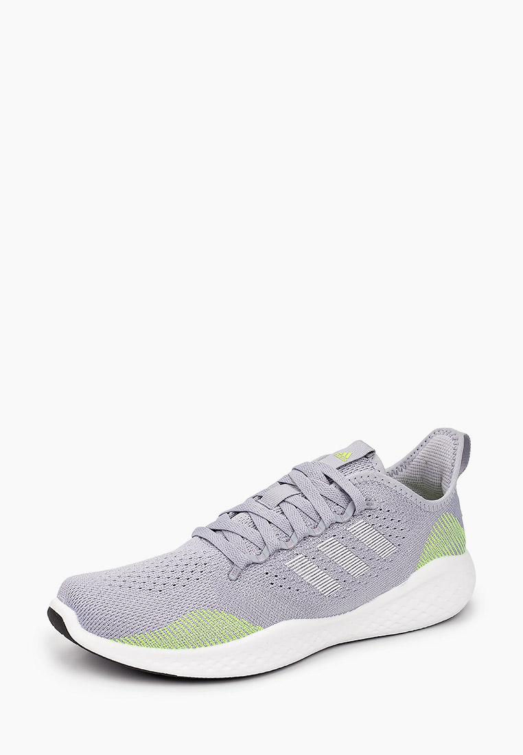 Мужские кроссовки Adidas (Адидас) FZ1987: изображение 2