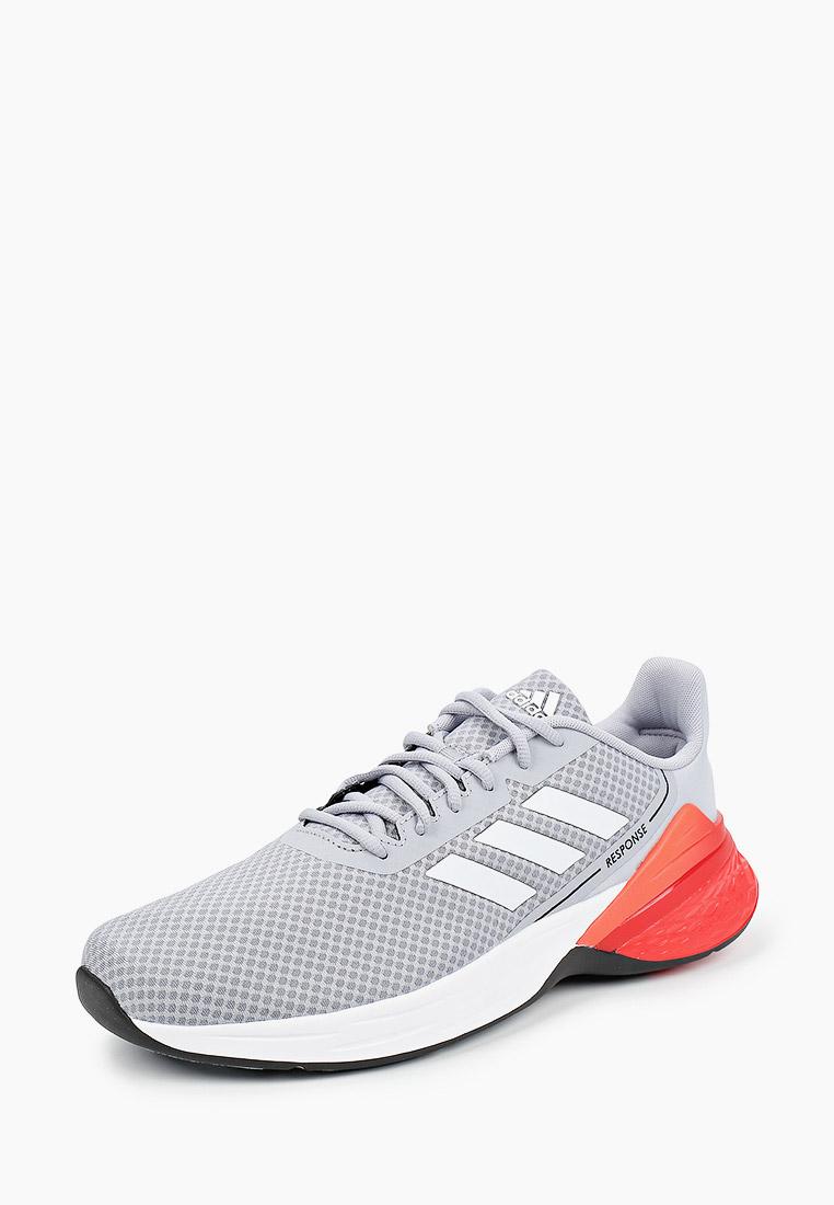 Мужские кроссовки Adidas (Адидас) FY9152: изображение 2
