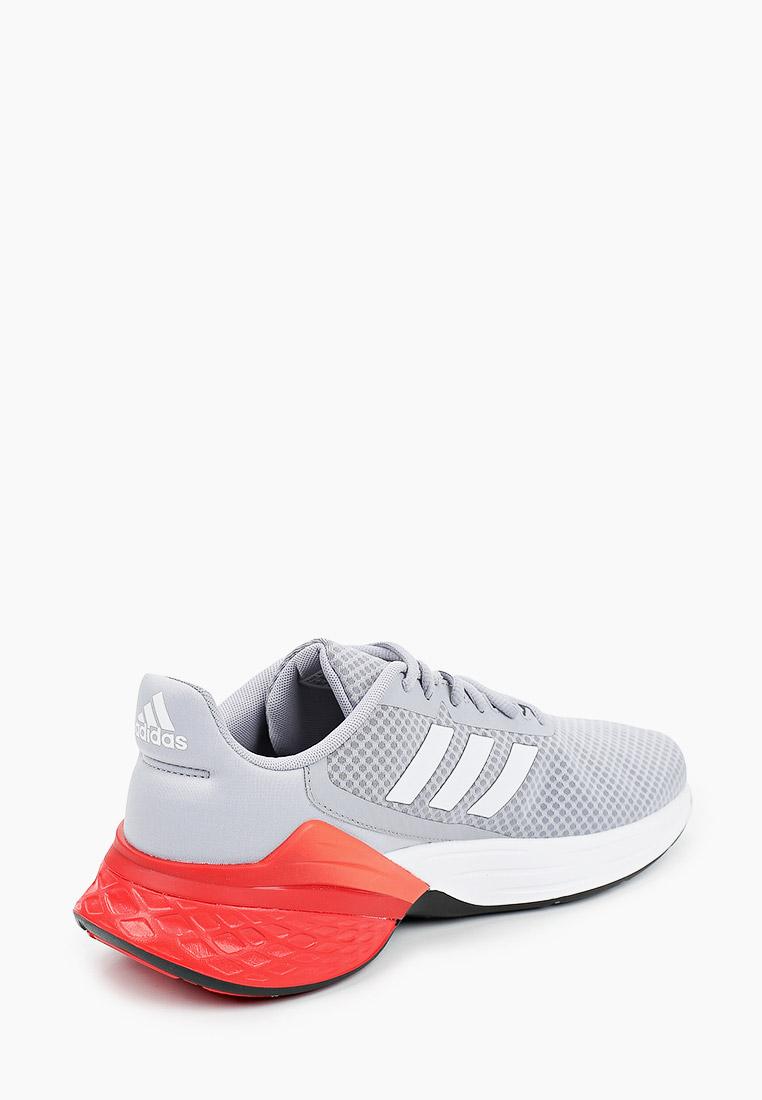 Мужские кроссовки Adidas (Адидас) FY9152: изображение 3