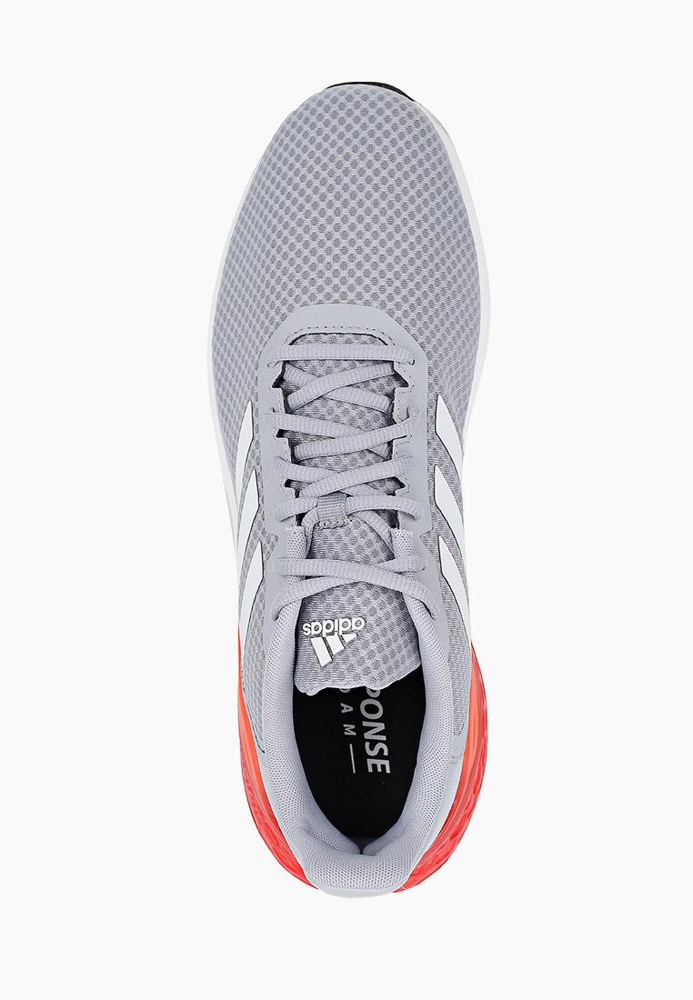 Мужские кроссовки Adidas (Адидас) FY9152: изображение 4