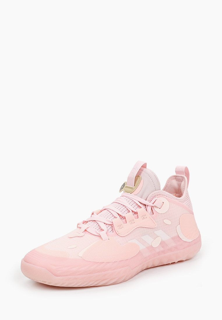 Мужские кроссовки Adidas (Адидас) FZ0834: изображение 2