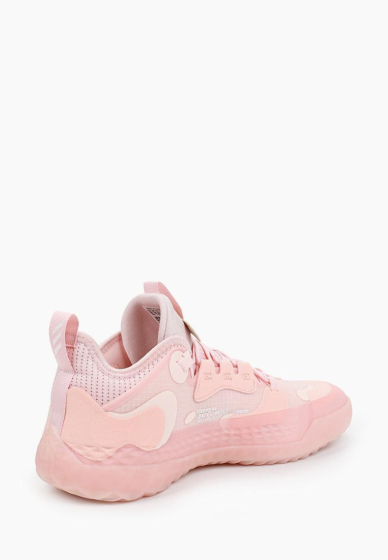 Мужские кроссовки Adidas (Адидас) FZ0834: изображение 3