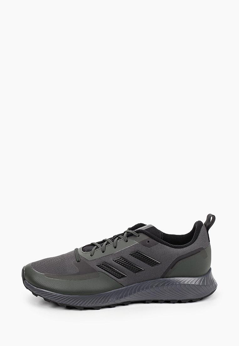 Мужские кроссовки Adidas (Адидас) FZ3579