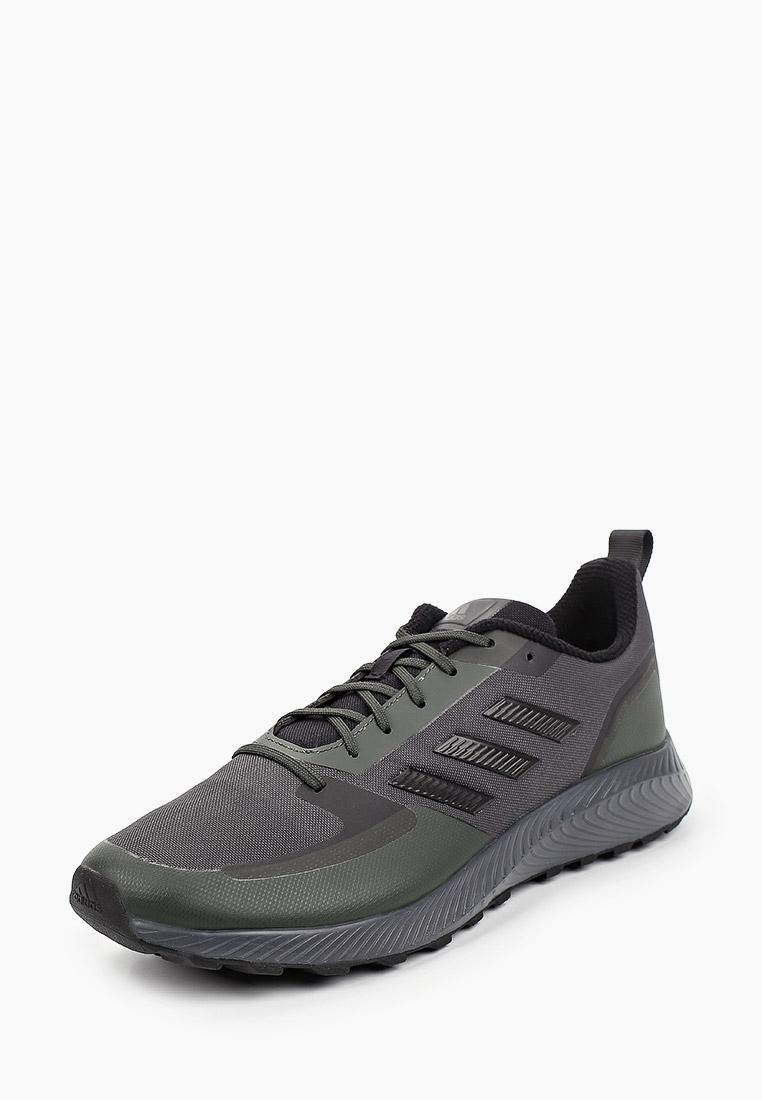 Мужские кроссовки Adidas (Адидас) FZ3579: изображение 2