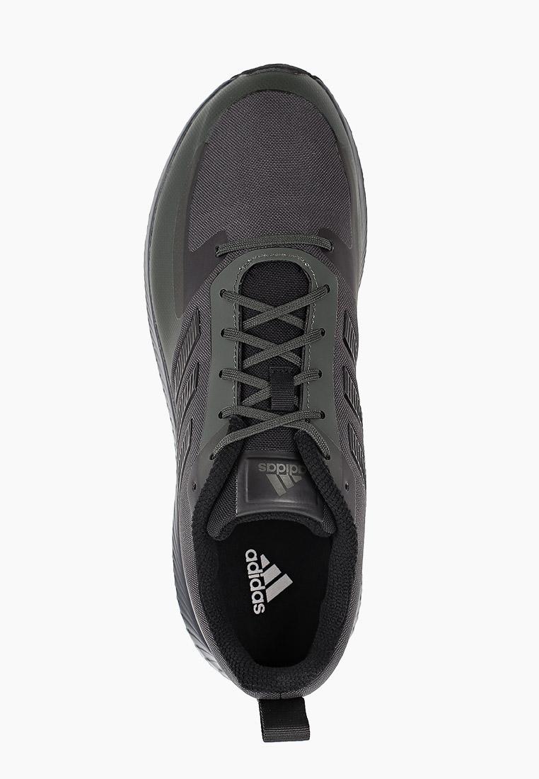 Мужские кроссовки Adidas (Адидас) FZ3579: изображение 4