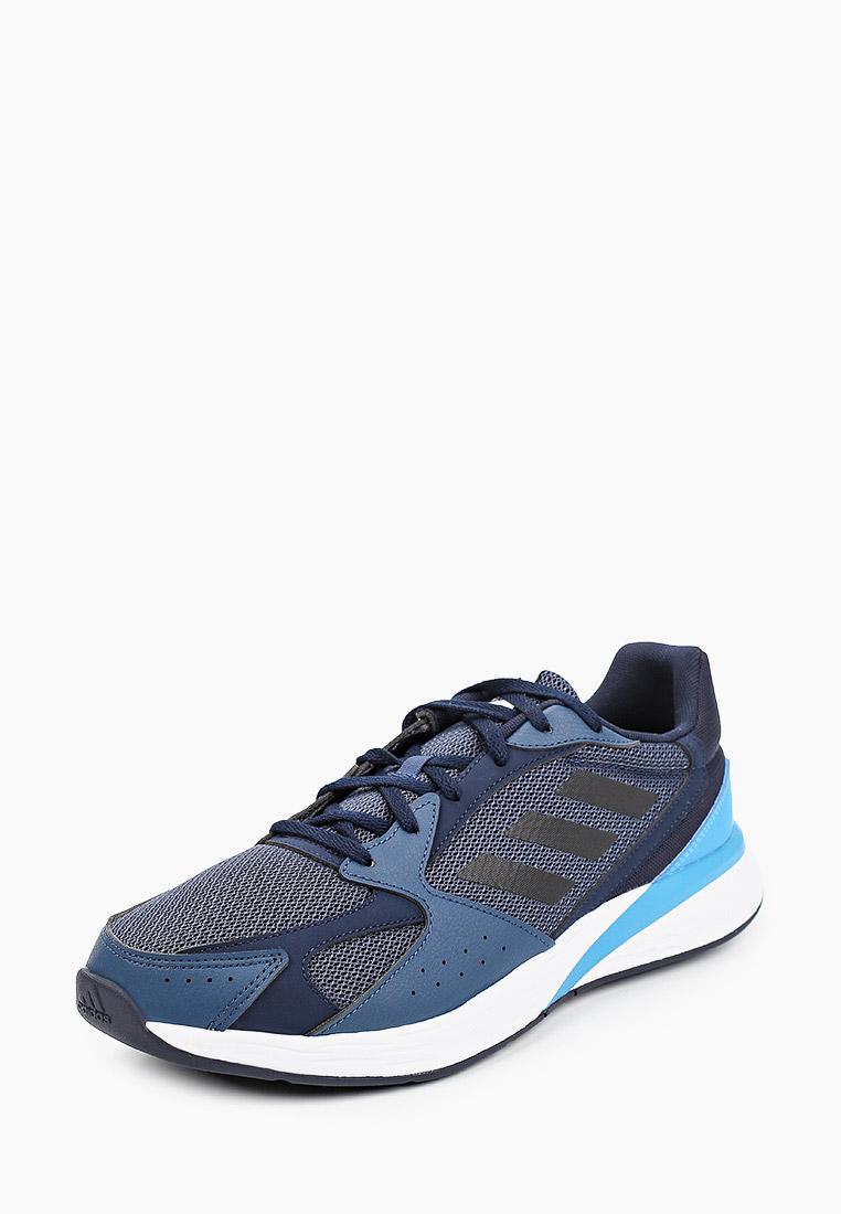 Мужские кроссовки Adidas (Адидас) FY9575: изображение 2