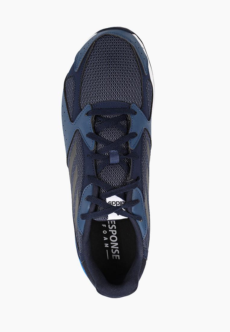 Мужские кроссовки Adidas (Адидас) FY9575: изображение 4