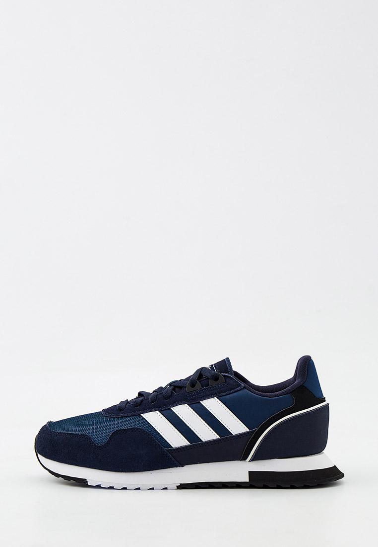 Мужские кроссовки Adidas (Адидас) FY8039: изображение 1