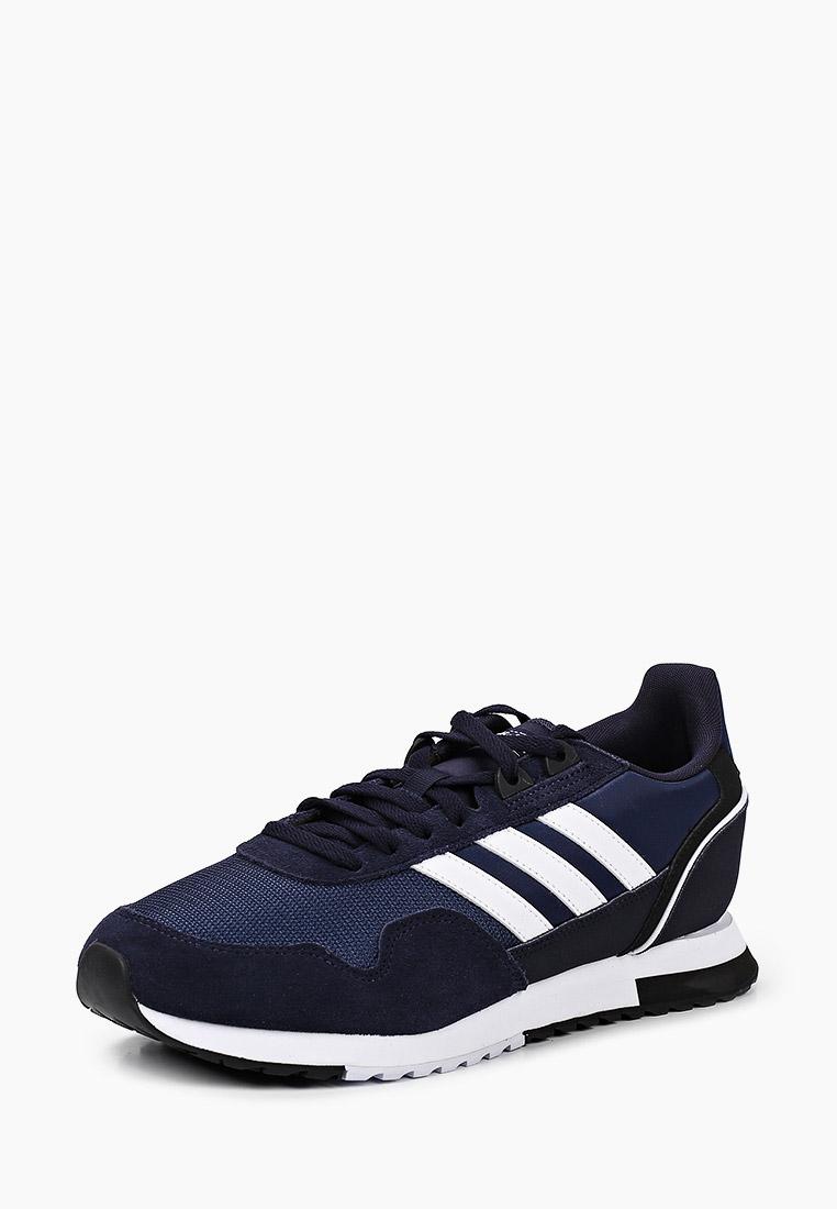 Мужские кроссовки Adidas (Адидас) FY8039: изображение 2