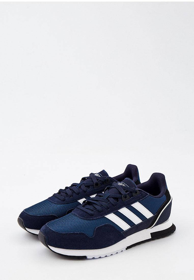 Мужские кроссовки Adidas (Адидас) FY8039: изображение 6