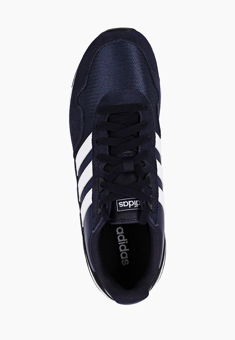 Мужские кроссовки Adidas (Адидас) FY8039: изображение 4