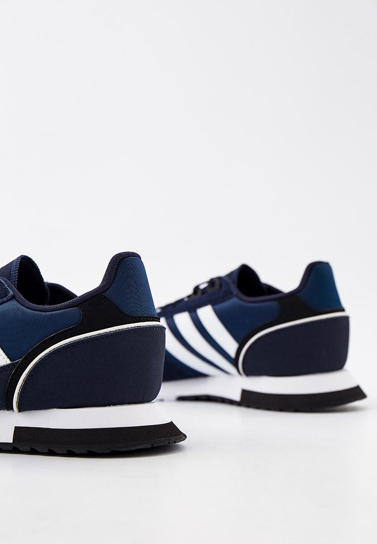 Мужские кроссовки Adidas (Адидас) FY8039: изображение 7
