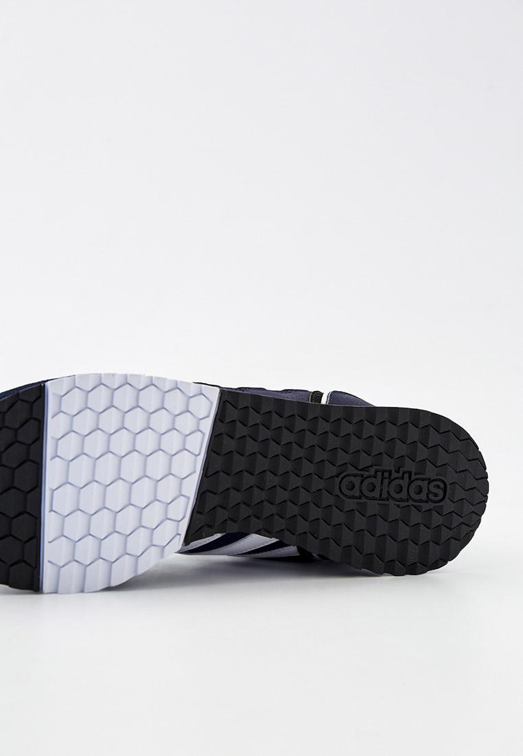 Мужские кроссовки Adidas (Адидас) FY8039: изображение 9