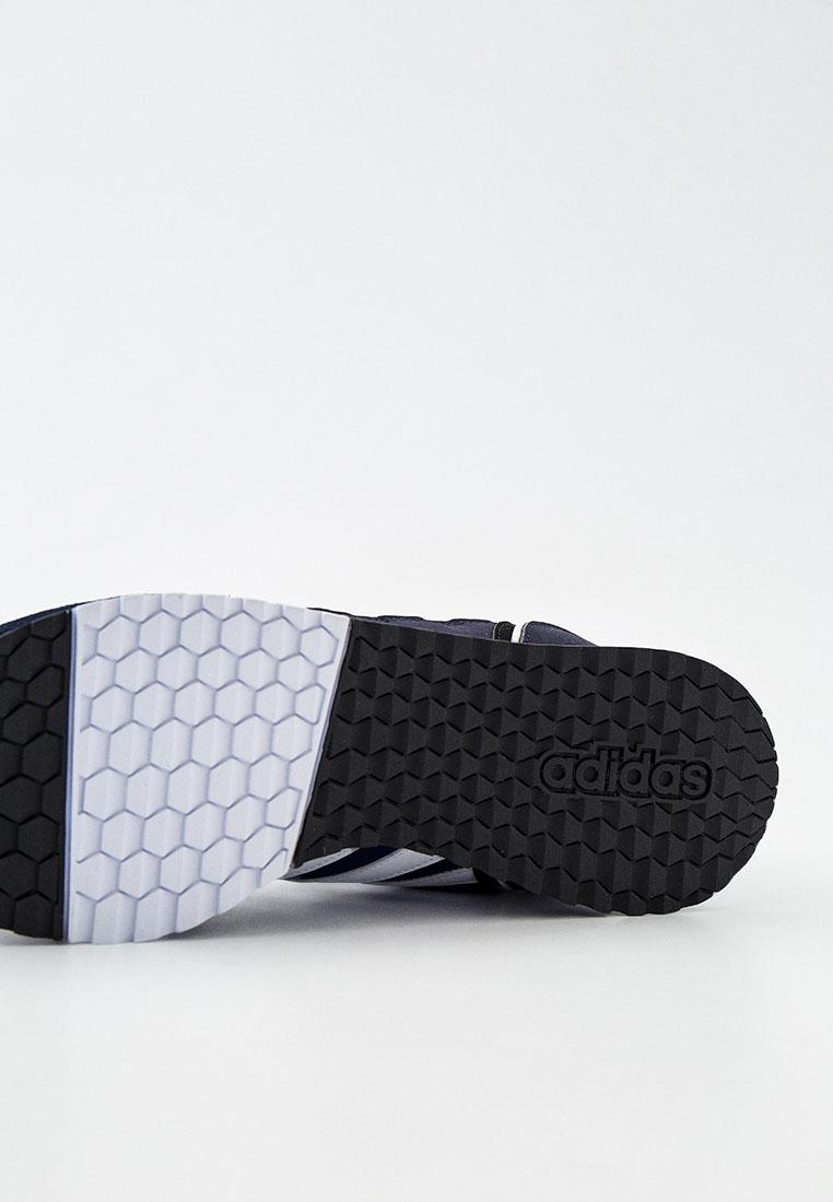 Мужские кроссовки Adidas (Адидас) FY8039: изображение 10