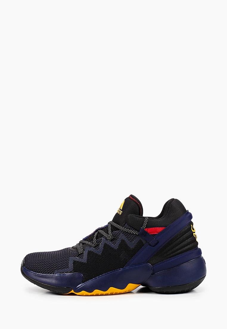 Мужские кроссовки Adidas (Адидас) FX7428