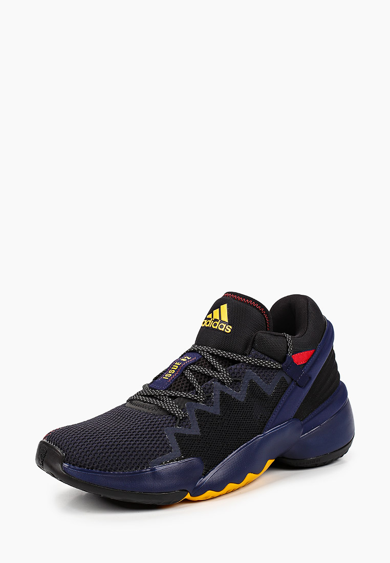 Мужские кроссовки Adidas (Адидас) FX7428: изображение 2