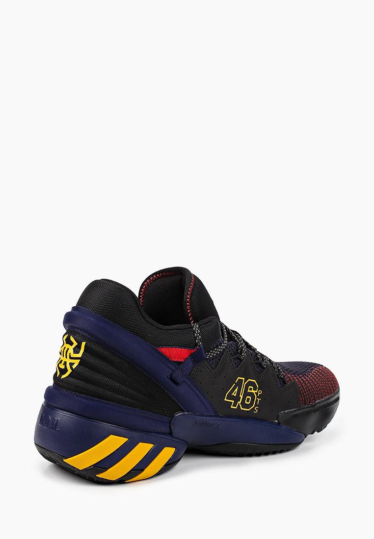 Мужские кроссовки Adidas (Адидас) FX7428: изображение 3