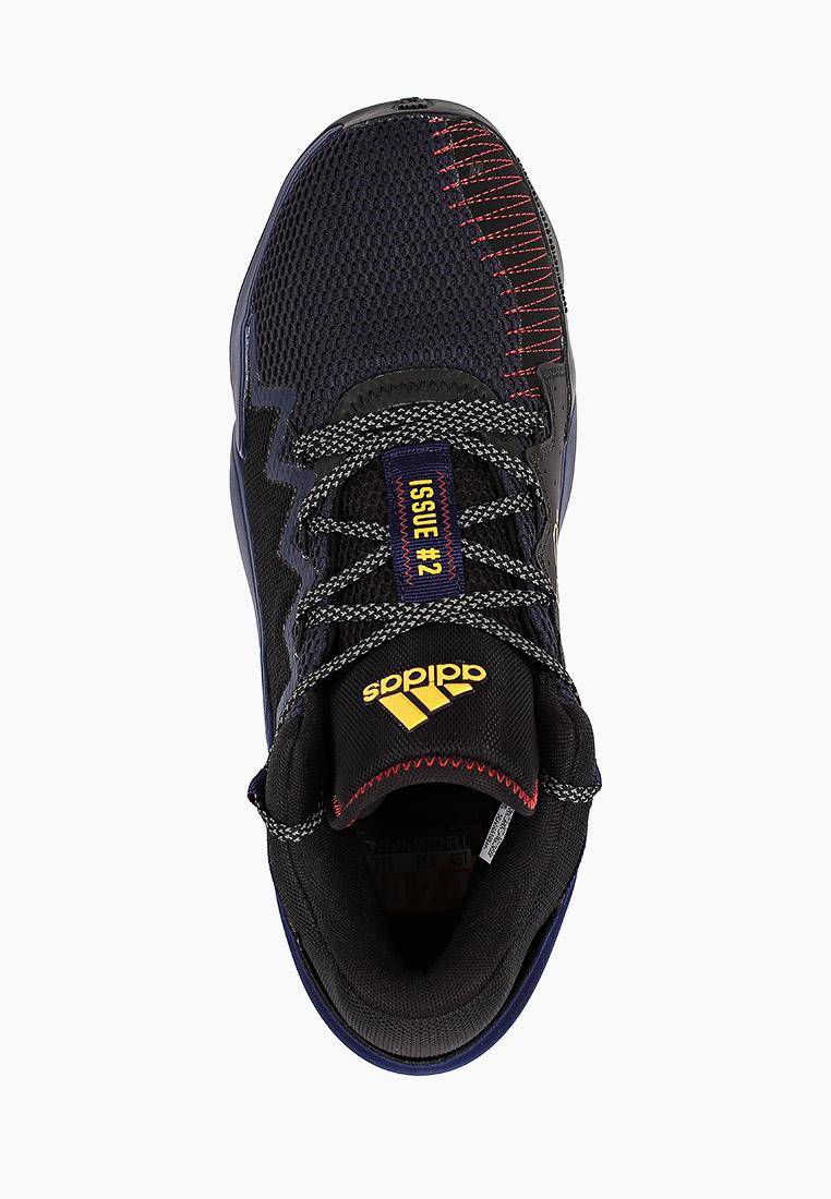 Мужские кроссовки Adidas (Адидас) FX7428: изображение 4