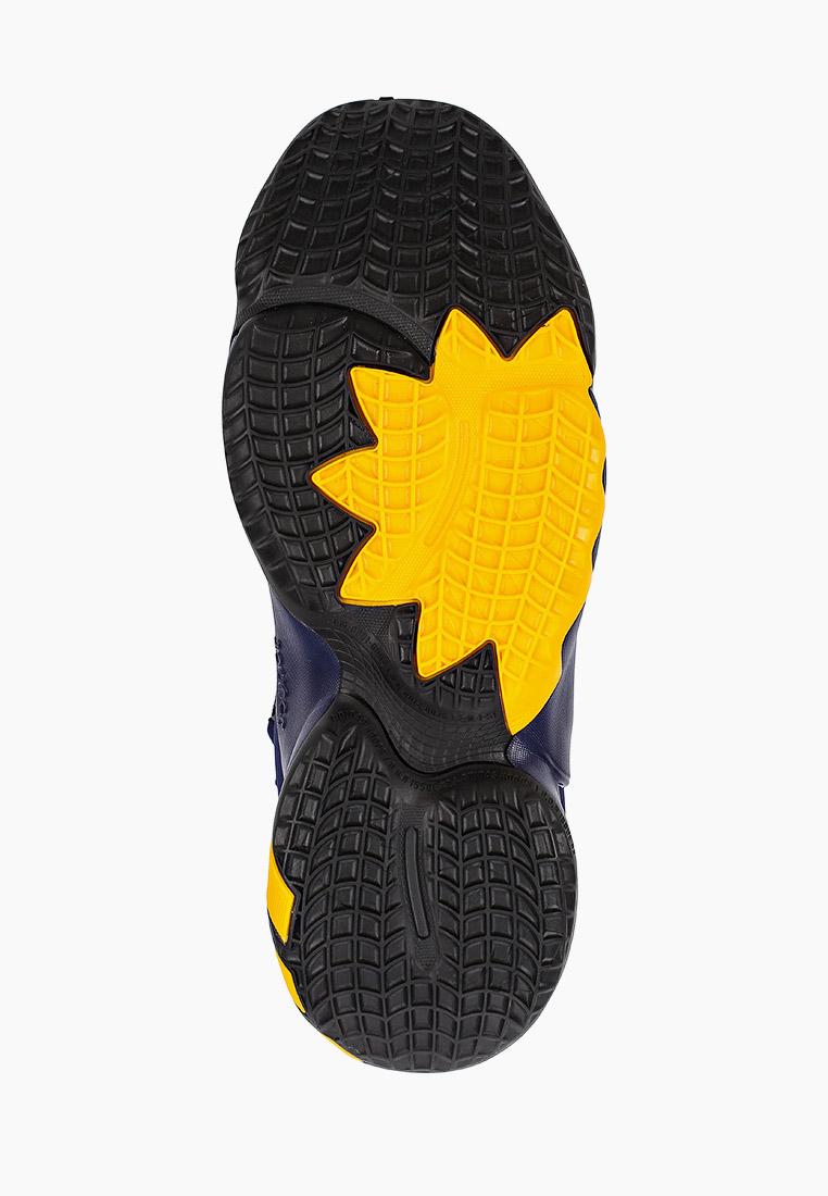Мужские кроссовки Adidas (Адидас) FX7428: изображение 5