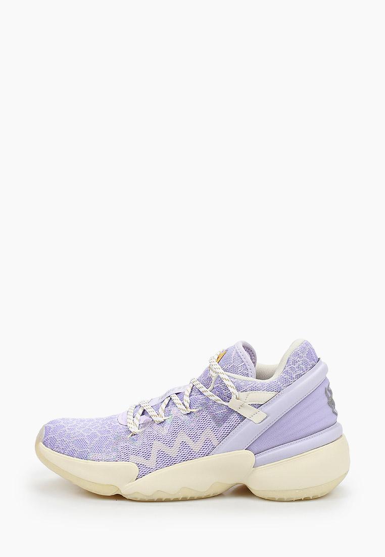 Мужские кроссовки Adidas (Адидас) FZ0832: изображение 1