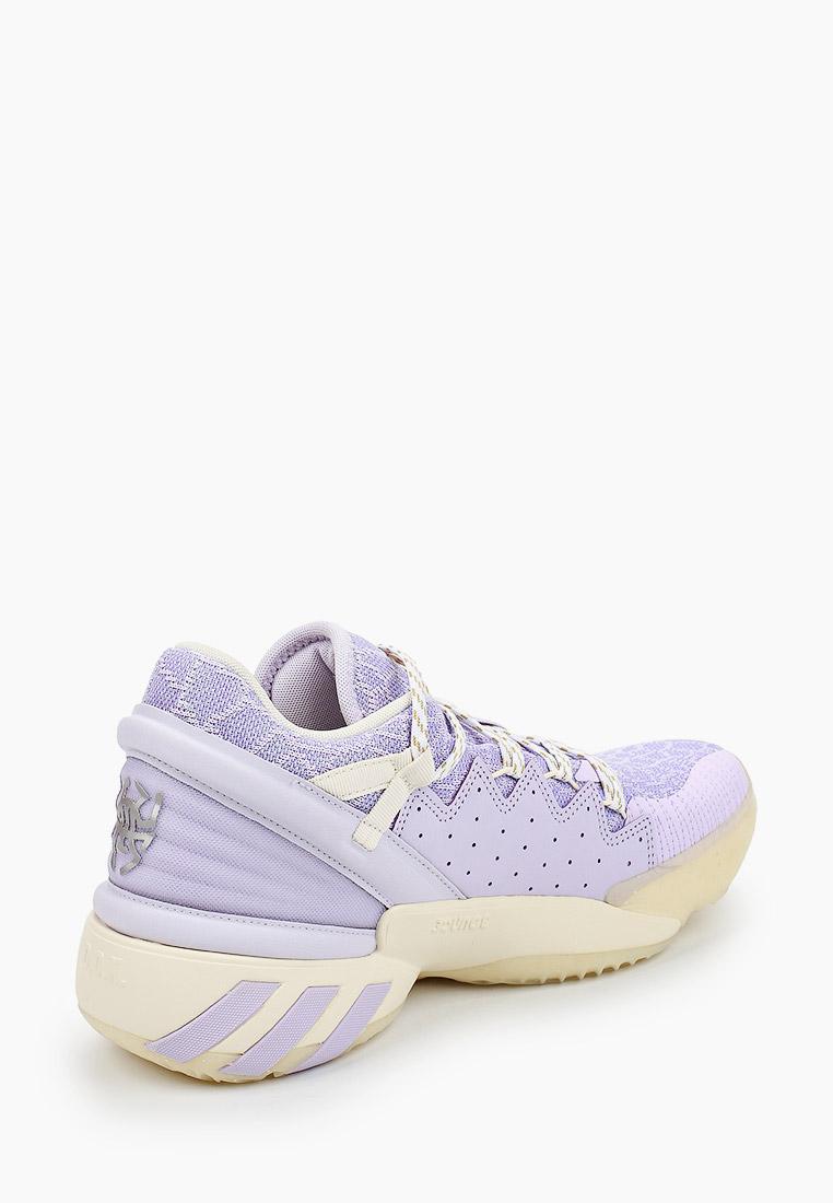 Мужские кроссовки Adidas (Адидас) FZ0832: изображение 3