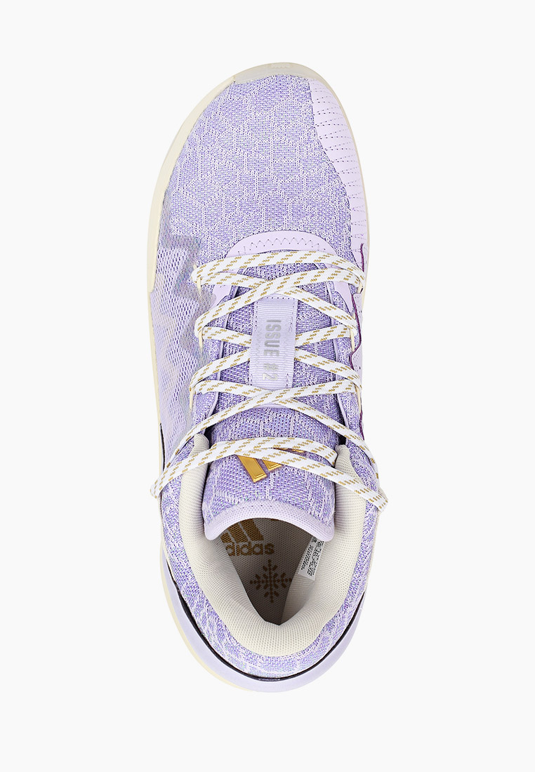 Мужские кроссовки Adidas (Адидас) FZ0832: изображение 4