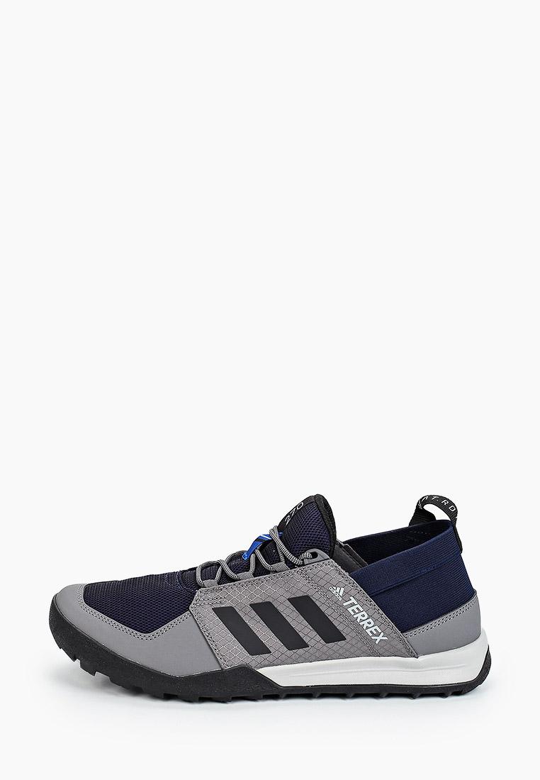 Мужские кроссовки Adidas (Адидас) FX5123
