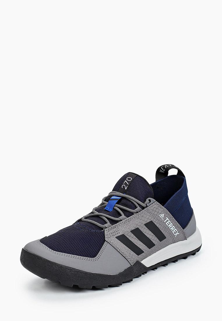 Мужские кроссовки Adidas (Адидас) FX5123: изображение 2