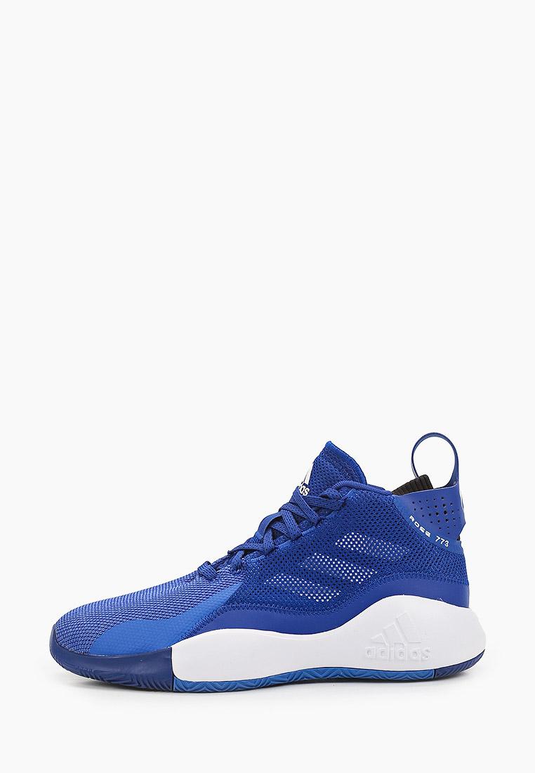 Мужские кроссовки Adidas (Адидас) FX7121